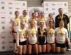 Joust VC Captures 2014 Nationals Gold Medal